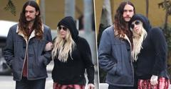 Kesha pda boyfriend brad ashenfelter ok pp