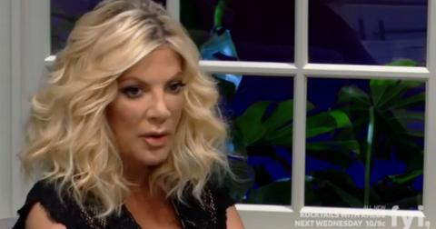 Tori spelling dean mcdermott cheating