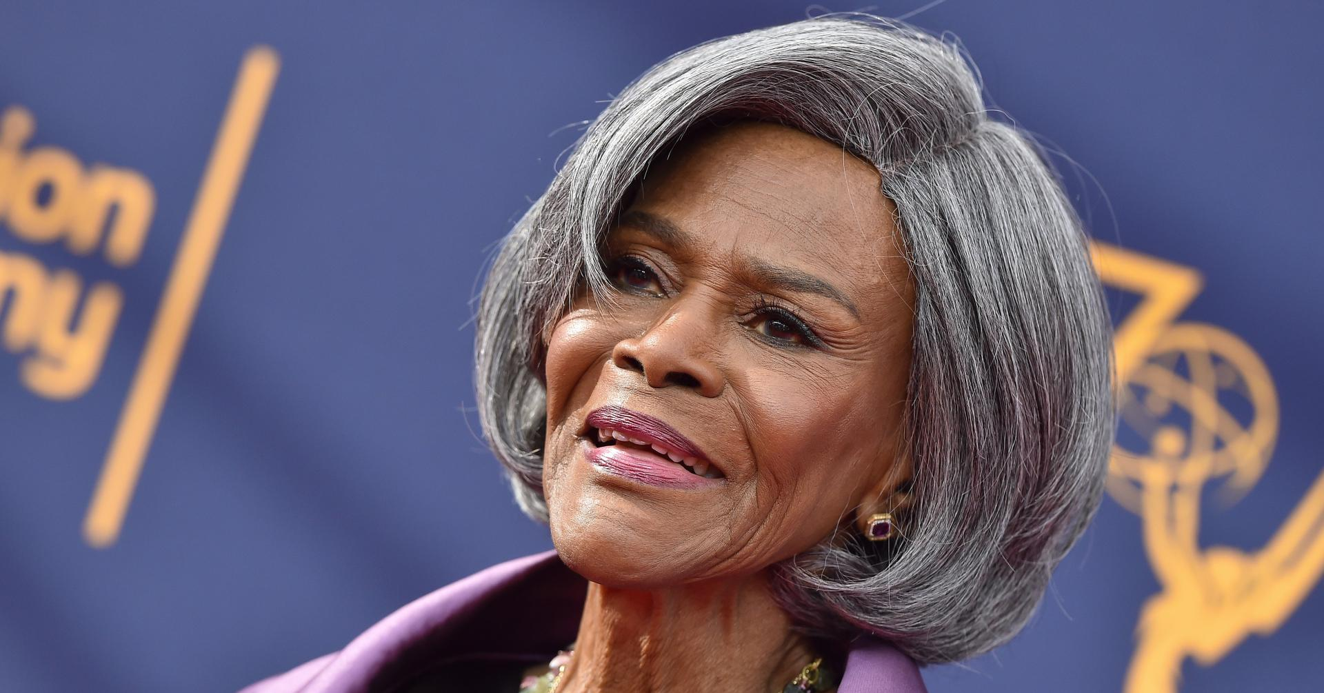 cicely tyson died aged  celeb reactions