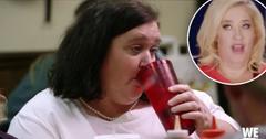 Sugar bear fiancee slams mama june weight loss