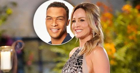 Clare Crawley Gushes Over Meeting Dale Moss On 'The Bachelorette'
