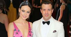 Olivia wilde shares photo baby jason sudeikis