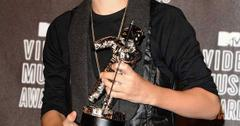 Justin bieber vma youngest FTR