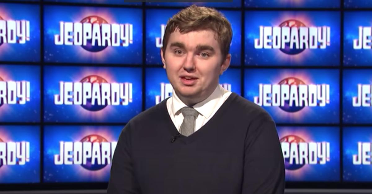 alex trebek last jeopardy champ brayden smith dead  cause of death