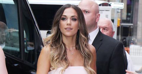 jana kramer husband mike caussin infidelity hurt sex life pp
