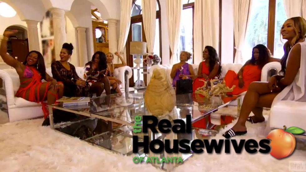 RHOA season 8 tralier video nov 8 debut