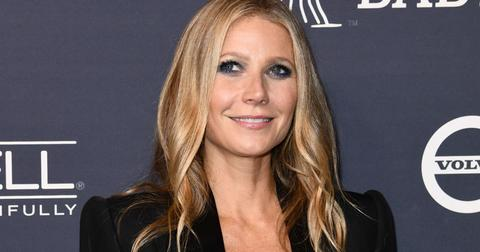 Gwenth paltrow pp