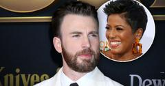 Chris Evans Admits His Nude Pic Leak Was An 'Embarrassing' Mistake