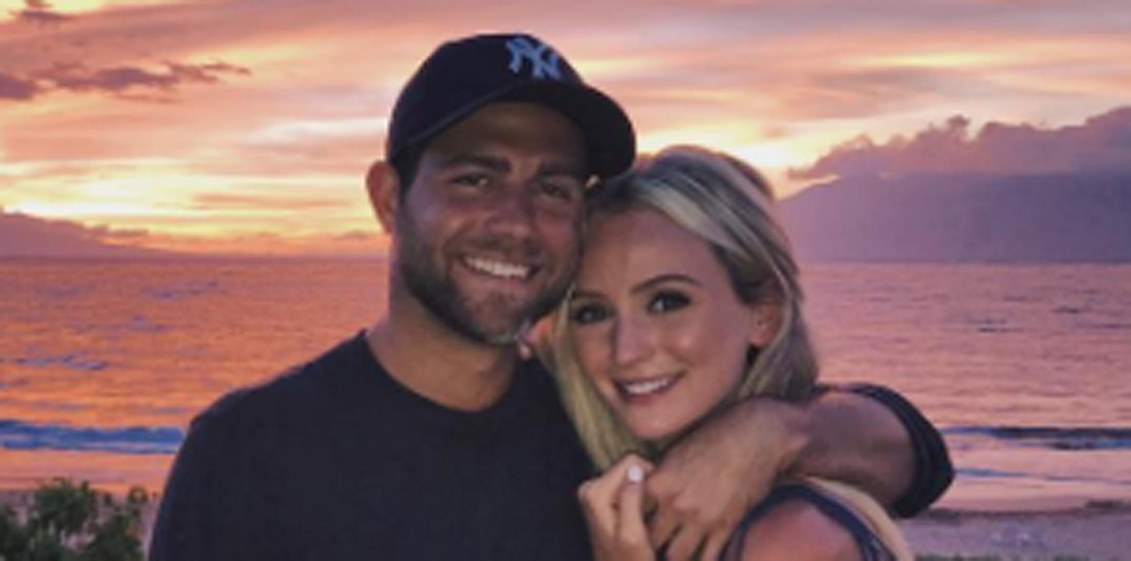 Lauren bushnell met boyfriend devin antin tinder hero