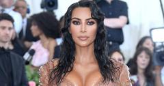 Kim Kardashian Met Gala Dress PP