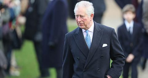 Prince charles misconduct allegations