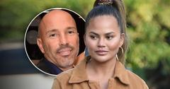 [Jason Oppenheim] Is 'Showing' [Chrissy Teigen]'s House After She Doubted His Job