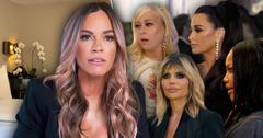 'RHOBH' Teddi Mellencamp Fired? Reportedly On The Outs