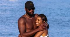 Dwyane Wade And Wife Gabrielle Union Show Off Their Bodies In Mykonos Photos hero