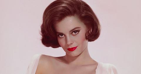 Natalie Wood Witness Tells All