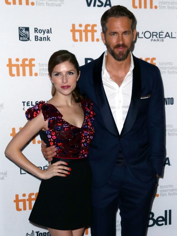 """The Voices"" Premiere – 2014 Toronto International Film Festival"