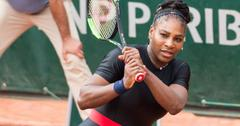 Serena Williams catsuit banned