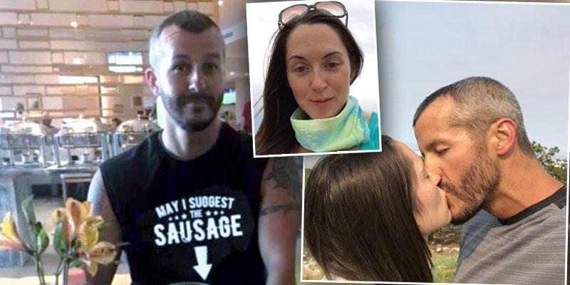 Secret Video of Chris Watts' Lovestruck Mistress Lusting After Killer Dad Days Before Murders