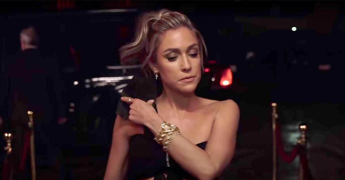 kristen cavallari returns to the hills new beginnings in season two trailer