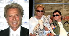 siegfried and roy illusionist siegfried fischbacher dies