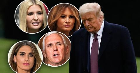 White House Covid Crisis