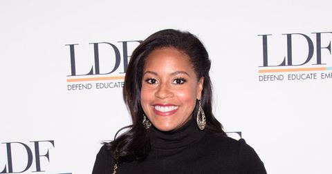 'Today' Host Sheinelle Jones Announces She's Undergoing Vocal Surgery