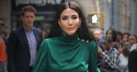 Marisol Nichols' Job As Undercover Sex Trafficking Agent Being Brought To TV