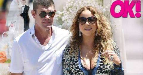 Mariah carey james packer wedding (1)