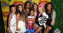 Nickelodeon's 28th Annual Kids' Choice Awards – Backstage