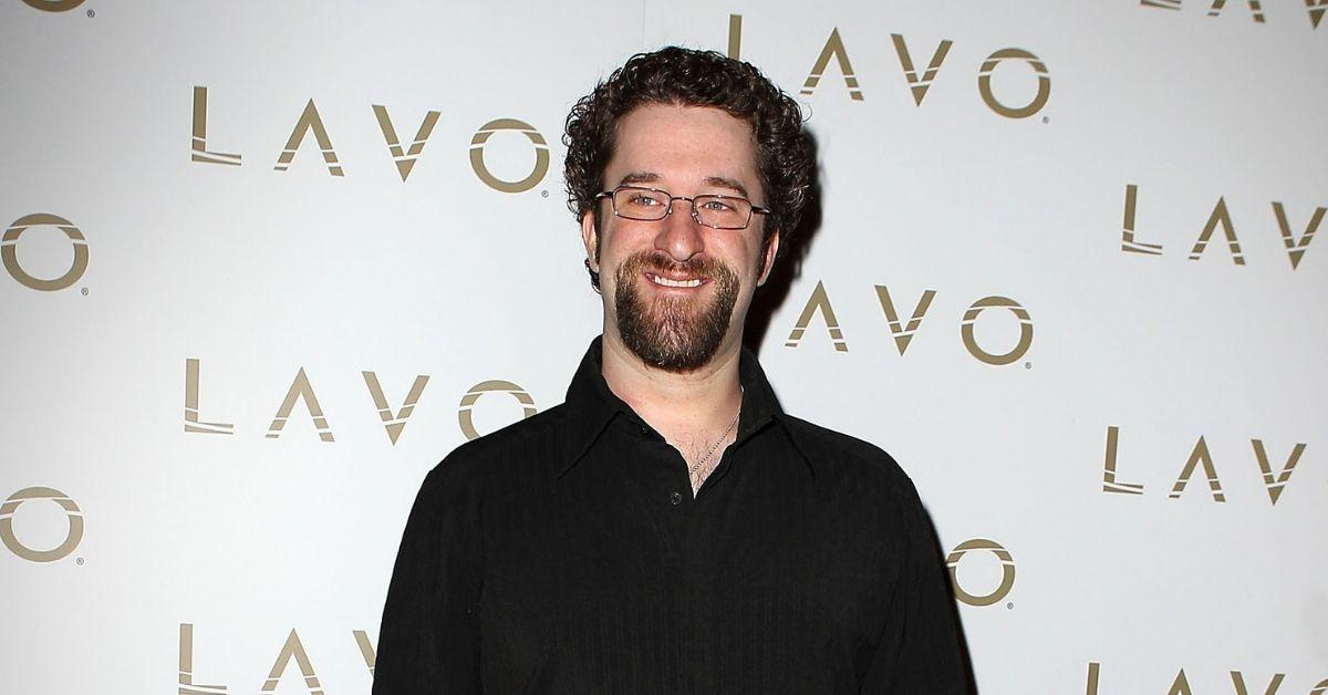 saved by the bell screech dustin diamond cancer
