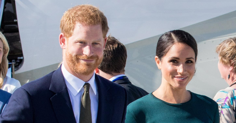 meghan markle prince harry oprah winfrey senior royals help