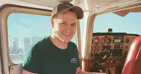 Josiah duggar flying lessons pilot brother john david pics pp