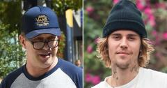 justin bieber happy to help hailey baldwin parents stephen struggles stay afloat pf