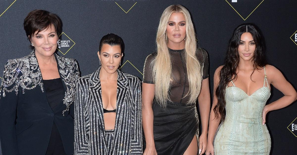 'Keeping Up With The Kardashians' Final Season Trailer Is Here — Watch The Emotional Clip That Has Everyone Talking