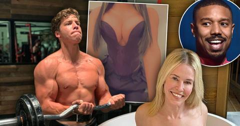 Hottest Celeb Thirst Traps Of 2020: Kylie Jenner, Michael B. Jordan