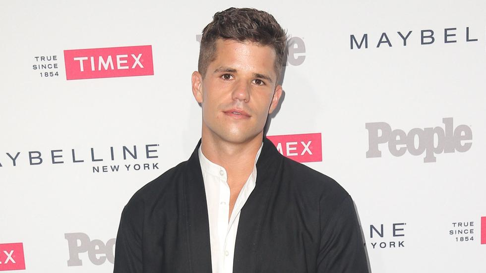 Charlie Carver Comes Out As Gay Instagram