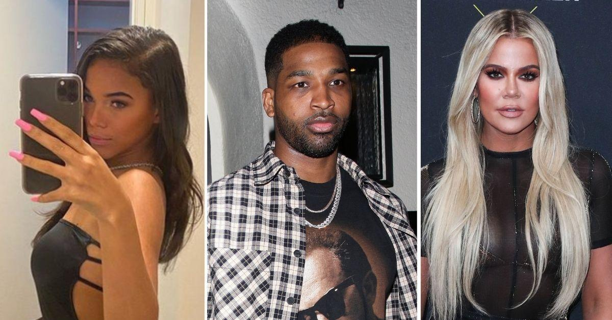 tristan thompson alleged cheating scandal sydney chase hires attorney gloria allred khloe kardashian