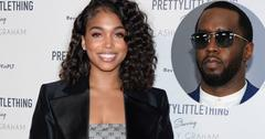 Lori Harvey Not Pregnant Diddy's Baby Flat Stomach Instagram