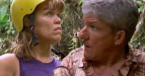Little People Big World marriage trouble Jungle Video 1