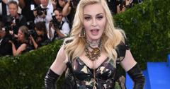 Madonna daughter