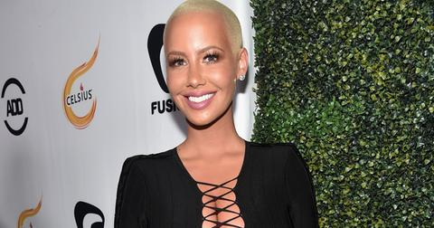 Amber rose copying kim kardashian