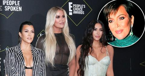 The Real Reason [KUWTK] Is Ending — [Kardashians] Were Fired By E! Over Money