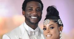 Gucci mane keyshia kaoir wedding pics feature