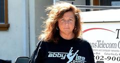 Abby lee miller surgeon says she almost died spinal infection