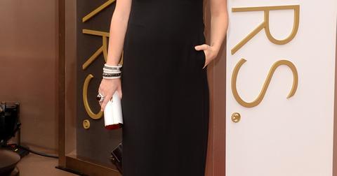 Oscars 2014 olivia wilde