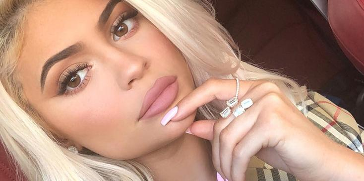 Kylie jenner wants another daughter feminine name