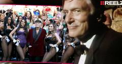 Hugh Hefner Promiscuity Kept Heart Healthy