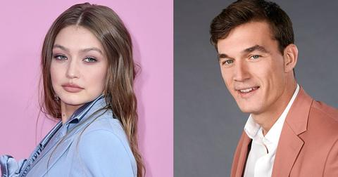 Gigi Hadid And Tyler Cameron Date