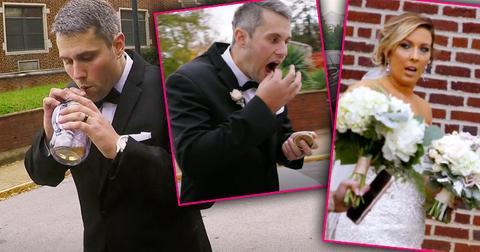 Ryan edwards drug use wedding mackenzie video