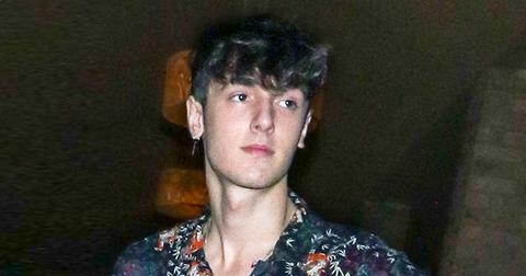 TikTok Star Bryce Hall Involved In Nasty Street Fight In California